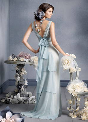 Jim Hjelm Occasions Bridesmaids and Special Occasion Dresses Style 5926 by JLM Couture, Inc.
