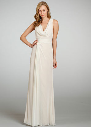 Jim Hjelm Occasions Bridesmaids and Special Occasion Dresses Style 5305 by JLM Couture, Inc.