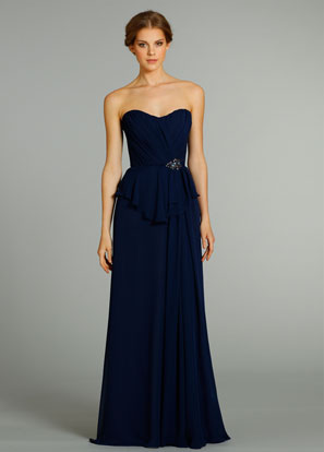 Jim Hjelm Occasions Bridesmaids and Special Occasion Dresses Style 5279 by JLM Couture, Inc.