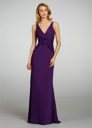 Jim Hjelm Occasions Bridesmaids and Special Occasion Dresses Style 5317 by JLM Couture, Inc.