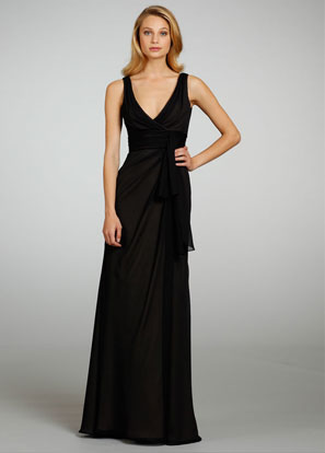 Jim Hjelm Occasions Bridesmaids and Special Occasion Dresses Style 5318 by JLM Couture, Inc.