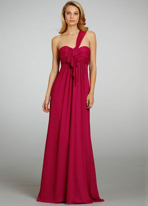 Jim Hjelm Occasions Bridesmaids and Special Occasion Dresses Style 5311 by JLM Couture, Inc.