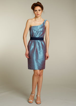 Jim Hjelm Occasions Bridesmaids and Special Occasion Dresses Style 5151 by JLM Couture, Inc.