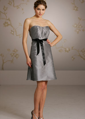 Jim Hjelm Occasions Bridesmaids and Special Occasion Dresses Style 5061 by JLM Couture, Inc.