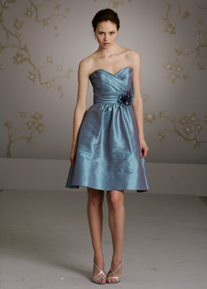 Jim Hjelm Occasions Bridesmaids and Special Occasion Dresses Style 5051 by JLM Couture, Inc.