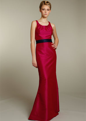 Jim Hjelm Occasions Bridesmaids and Special Occasion Dresses Style 5185 by JLM Couture, Inc.