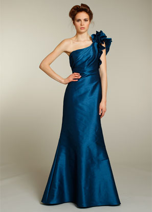 Jim Hjelm Occasions Bridesmaids and Special Occasion Dresses Style 5184 by JLM Couture, Inc.
