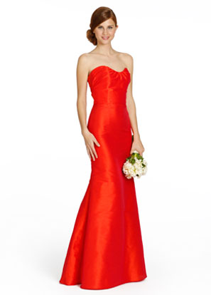 Jim Hjelm Occasions Bridesmaids and Special Occasion Dresses Style 5363 by JLM Couture, Inc.