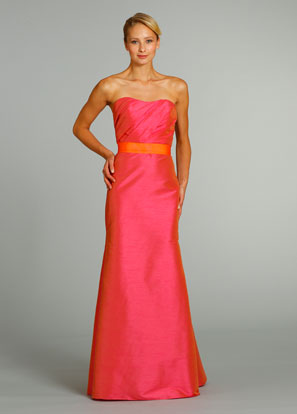 Jim Hjelm Occasions Bridesmaids and Special Occasion Dresses Style 5270 by JLM Couture, Inc.