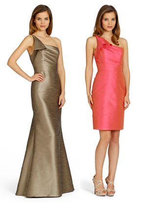 Jim Hjelm Occasions Bridesmaids and Special Occasion Dresses Style 5372 by JLM Couture, Inc.