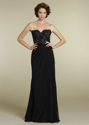 Jim Hjelm Occasions Bridesmaids and Special Occasion Dresses Style 5227 by JLM Couture, Inc.