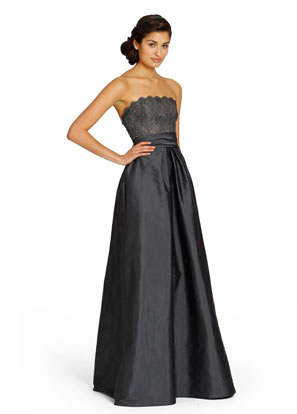 Jim Hjelm Occasions Bridesmaids and Special Occasion Dresses Style 5381 by JLM Couture, Inc.