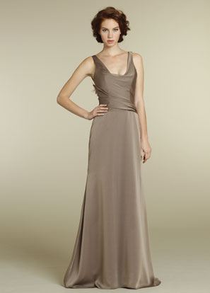 Jim Hjelm Occasions Bridesmaids and Special Occasion Dresses Style 5224 by JLM Couture, Inc.