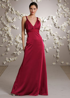 Jim Hjelm Occasions Bridesmaids and Special Occasion Dresses Style 5035 by JLM Couture, Inc.