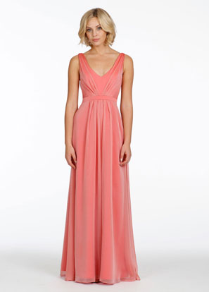 Jim Hjelm Occasions Bridesmaids and Special Occasion Dresses Style 5402 by JLM Couture, Inc.