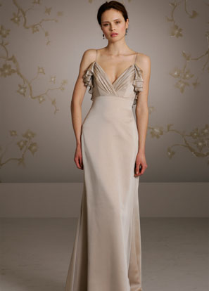 Jim Hjelm Occasions Bridesmaids and Special Occasion Dresses Style 5077 by JLM Couture, Inc.