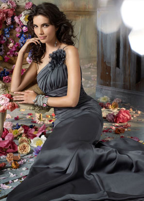 Jim Hjelm Occasions Bridesmaids and Special Occasion Dresses Style 5079 by JLM Couture, Inc.