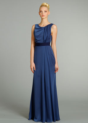 Jim Hjelm Occasions Bridesmaids and Special Occasion Dresses Style 5280 by JLM Couture, Inc.