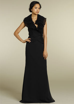 Jim Hjelm Occasions Bridesmaids and Special Occasion Dresses Style 5223 by JLM Couture, Inc.