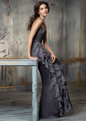 Jim Hjelm Occasions Bridesmaids and Special Occasion Dresses Style 5120 by JLM Couture, Inc.