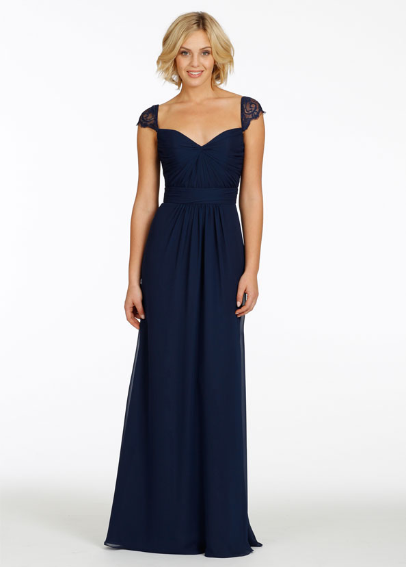 Jim Hjelm Occasions Bridesmaids and Special Occasion Dresses Style 5430 by JLM Couture, Inc.