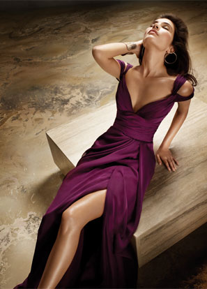 Jim Hjelm Occasions Bridesmaids and Special Occasion Dresses Style 5177 by JLM Couture, Inc.