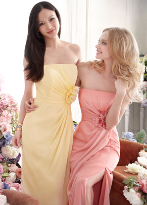 Jim Hjelm Occasions Bridesmaids and Special Occasion Dresses Style 5273 by JLM Couture, Inc.