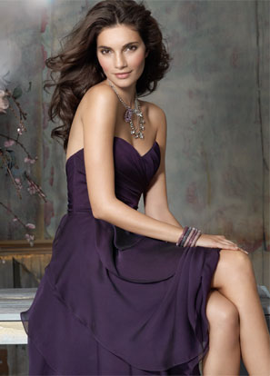 Jim Hjelm Occasions Bridesmaids and Special Occasion Dresses Style 5118 by JLM Couture, Inc.
