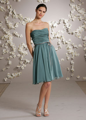Jim Hjelm Occasions Bridesmaids and Special Occasion Dresses Style 5015 by JLM Couture, Inc.