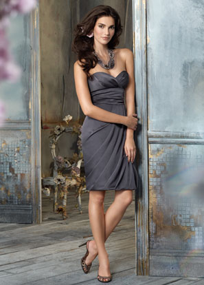 Jim Hjelm Occasions Bridesmaids and Special Occasion Dresses Style 5117 by JLM Couture, Inc.