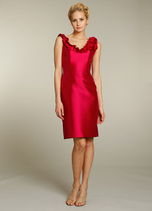 Jim Hjelm Occasions Bridesmaids and Special Occasion Dresses Style 5165 by JLM Couture, Inc.