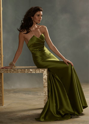 Jim Hjelm Occasions Bridesmaids and Special Occasion Dresses Style 5173 by JLM Couture, Inc.