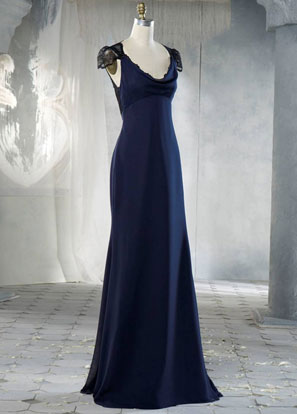 Jim Hjelm Occasions Bridesmaids and Special Occasion Dresses Style 5190 by JLM Couture, Inc.