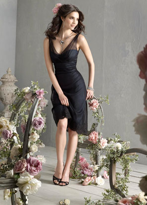 Jim Hjelm Occasions Bridesmaids and Special Occasion Dresses Style 5865 by JLM Couture, Inc.