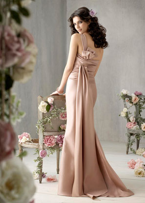 Jim Hjelm Occasions Bridesmaids and Special Occasion Dresses Style 5871 by JLM Couture, Inc.