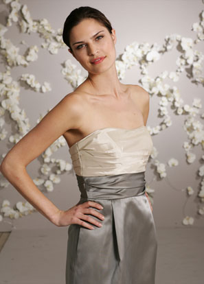 Jim Hjelm Occasions Bridesmaids and Special Occasion Dresses Style 5010 by JLM Couture, Inc.