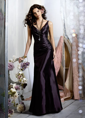 Jim Hjelm Occasions Bridesmaids and Special Occasion Dresses Style 5986 by JLM Couture, Inc.