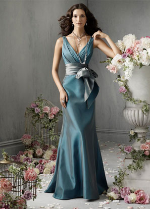 Jim Hjelm Occasions Bridesmaids and Special Occasion Dresses Style 5824 by JLM Couture, Inc.