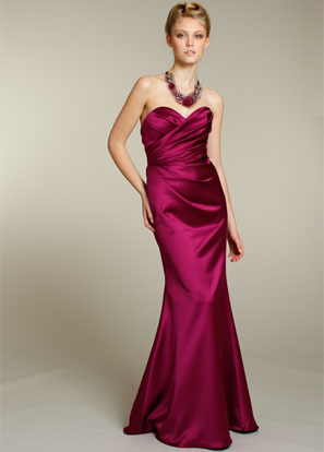 Jim Hjelm Occasions Bridesmaids and Special Occasion Dresses Style 5174 by JLM Couture, Inc.