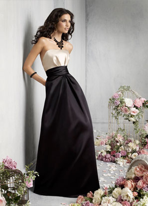 Jim Hjelm Occasions Bridesmaids and Special Occasion Dresses Style 5818 by JLM Couture, Inc.