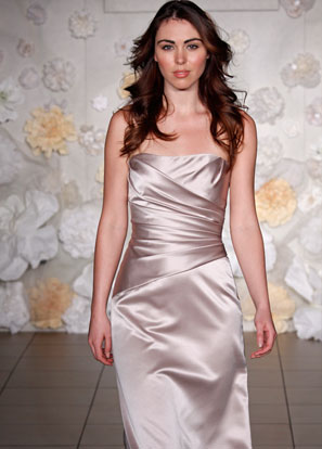 Jim Hjelm Occasions Bridesmaids and Special Occasion Dresses Style 5980 by JLM Couture, Inc.