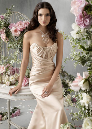 Jim Hjelm Occasions Bridesmaids and Special Occasion Dresses Style 5819 by JLM Couture, Inc.
