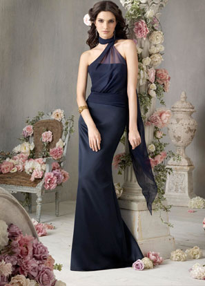 Jim Hjelm Occasions Bridesmaids and Special Occasion Dresses Style 5879 by JLM Couture, Inc.