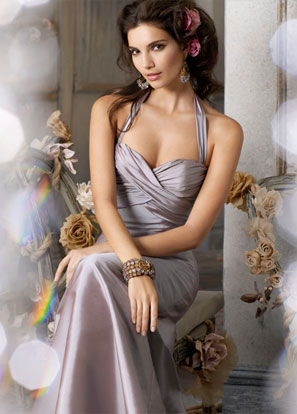Jim Hjelm Occasions Bridesmaids and Special Occasion Dresses Style 5027 by JLM Couture, Inc.