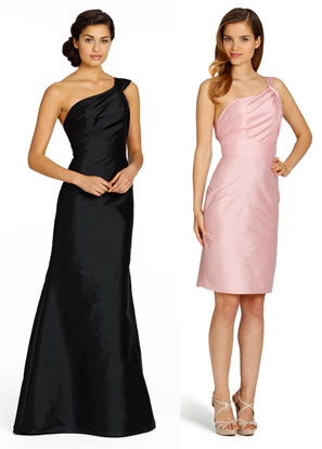 Jim Hjelm Occasions Bridesmaids and Special Occasion Dresses Style 5369 by JLM Couture, Inc.