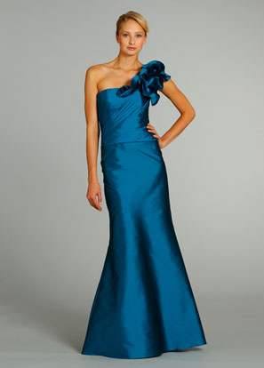 Jim Hjelm Occasions Bridesmaids and Special Occasion Dresses Style 5276 by JLM Couture, Inc.