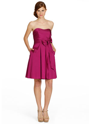 Jim Hjelm Occasions Bridesmaids and Special Occasion Dresses Style 5361 by JLM Couture, Inc.