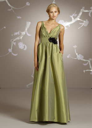 Jim Hjelm Occasions Bridesmaids and Special Occasion Dresses Style 5124 by JLM Couture, Inc.