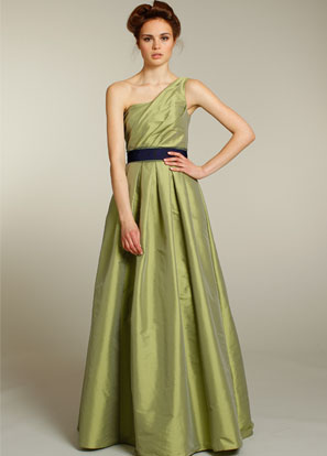 Jim Hjelm Occasions Bridesmaids and Special Occasion Dresses Style 5189 by JLM Couture, Inc.