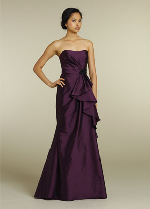 Jim Hjelm Occasions Bridesmaids and Special Occasion Dresses Style 5235 by JLM Couture, Inc.
